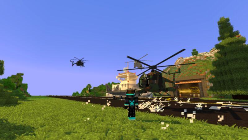 Chopper Display