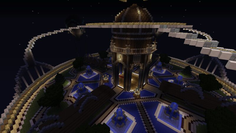 Our Spawn