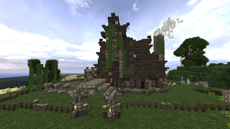 Rostaura hamlet