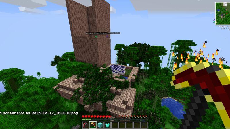 Tree House's