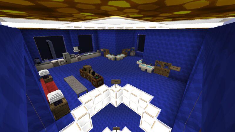 Nosiphus HQ Lounge