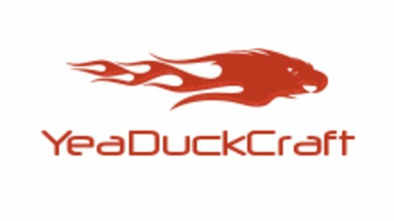 YeaDuckCraft.beastmc.com